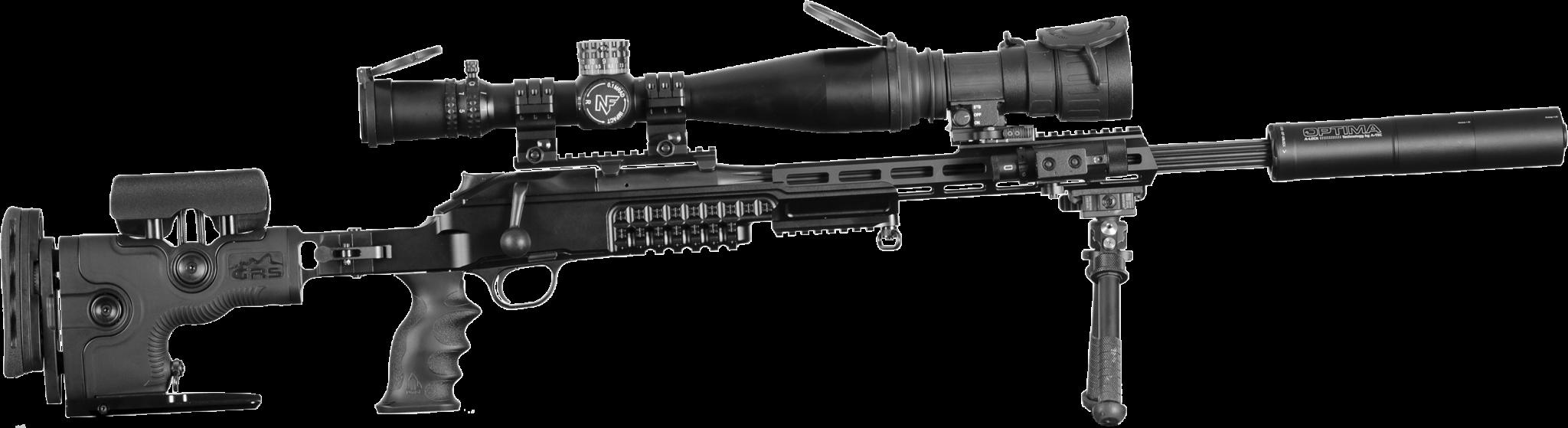 Grs Ragnarok Rightview Rifle Blaser R8