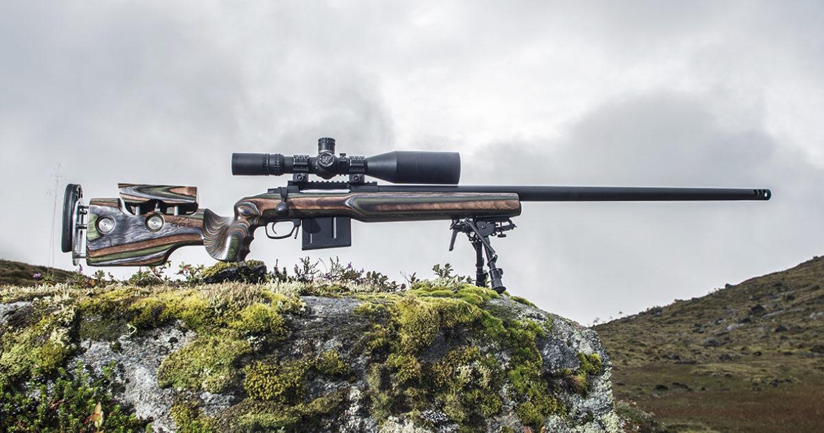 GRS Riflestocks in the press