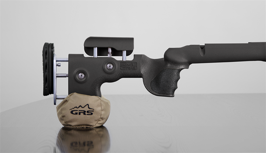GRS Rear Bag - GRS Riflestocks
