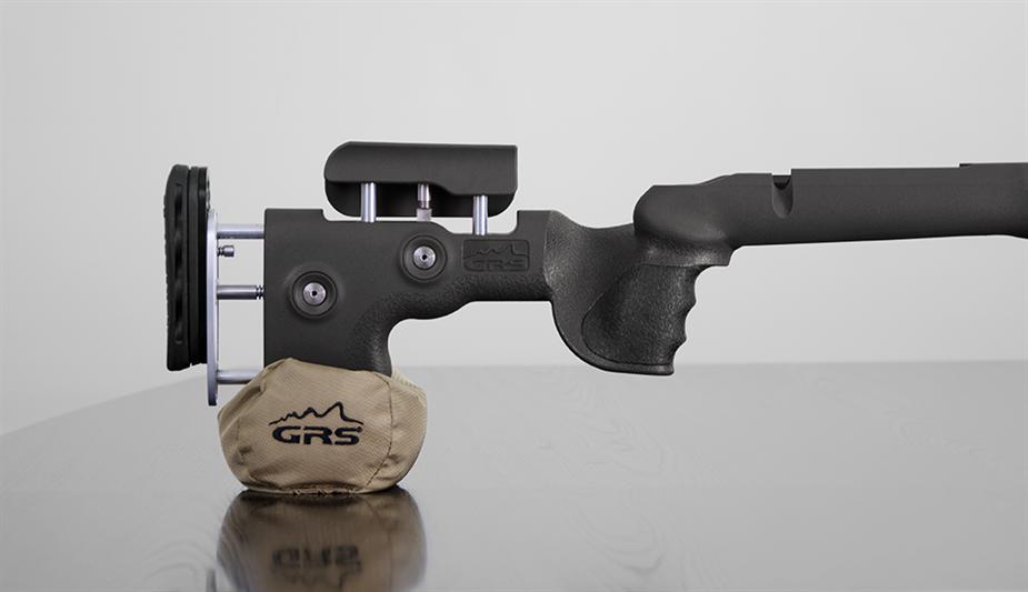 GRS Rear Bag - GRS Riflestocks