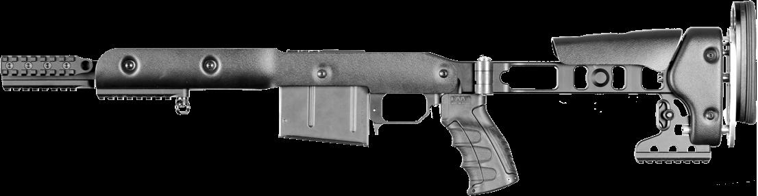 GRS Bolthorn - GRS Riflestocks