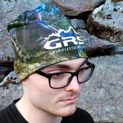 GRS Beanie - GRS Riflestocks